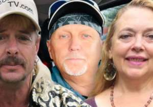 Tiger King's Carole Baskin Awarded Joe Exotic's Oklahoma Zoo By Judge, Jeff Lowe Has 120 Days To Vacate The Premises