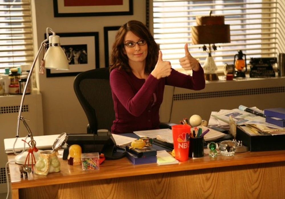 Tina Fey, Alec Baldwin & The 30 Rock Cast Set To Reunite For NBC Upfront Event
