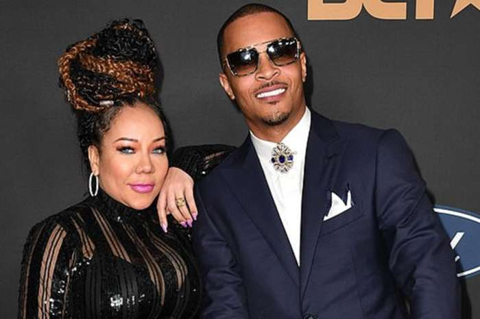 Tiny Harris Talks About The Most Painful Experience She Shares With T.I. -- The Xscape Singer Opens Her Heart Like Never Before And Fans Rush To Show Her Love