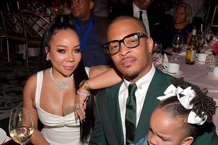 Tameka 'Tiny' Harris Shames A Restaurant With Racism Accusations - Check Out The Video