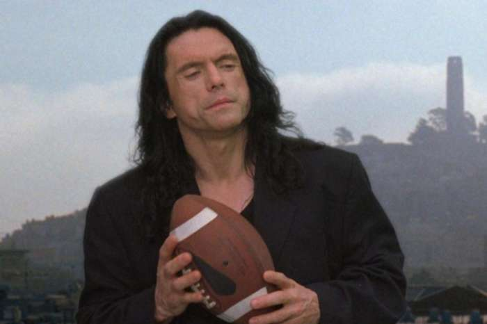 Netflix 'Says No' To Tommy Wiseau's The Room