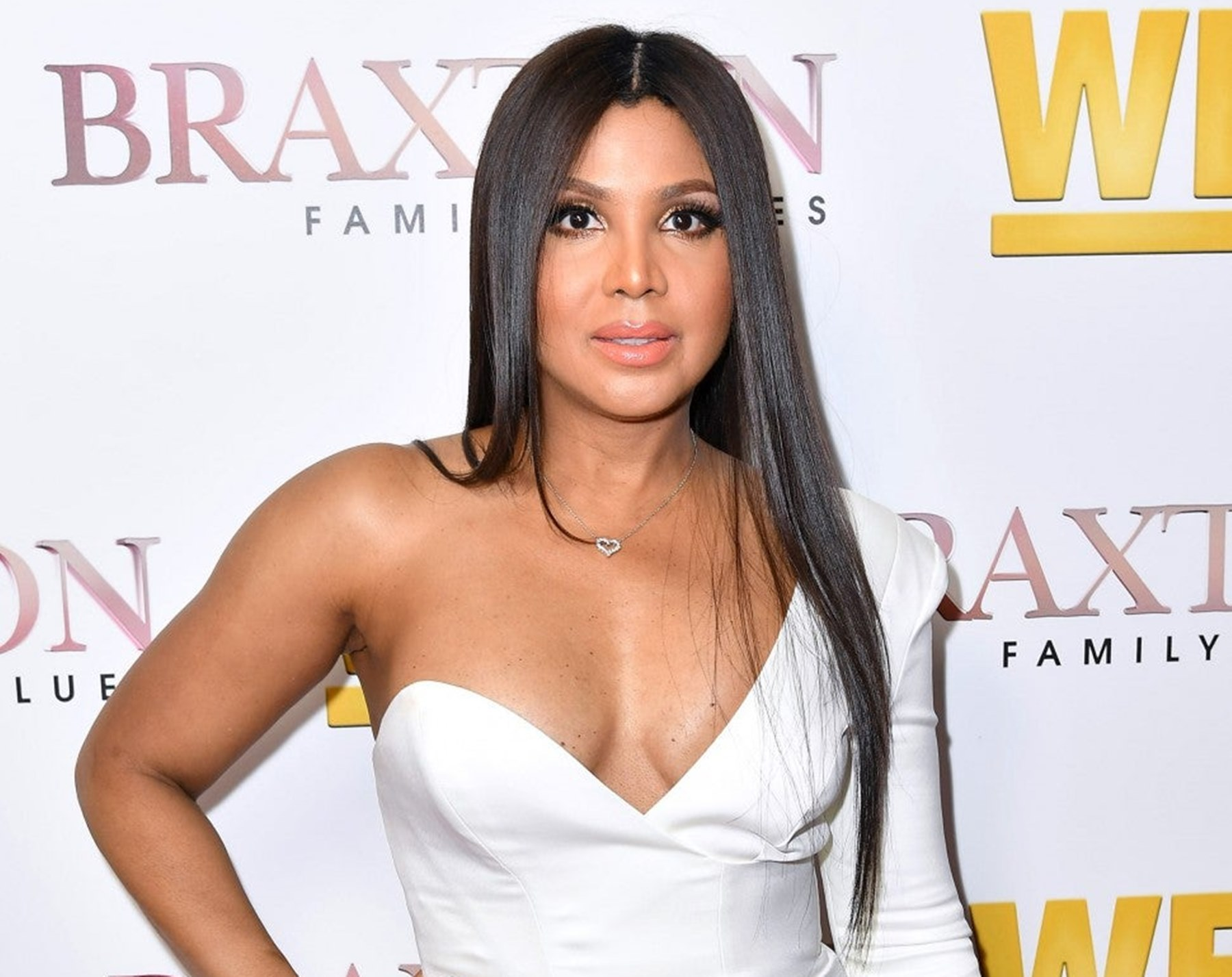 Toni Braxton Convinces Fans One More Time That She Has A Kind Heart