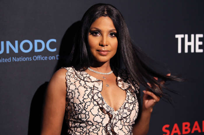 Toni Braxton Highlights The Fact That Children Are Born Innocent And Racism Is Taught