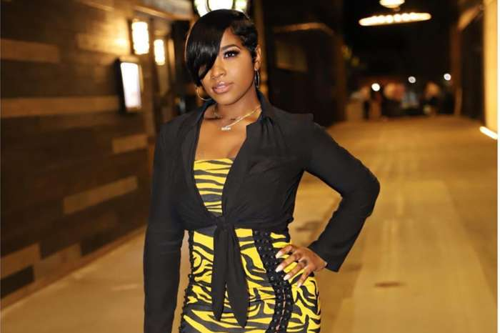 Toya Johnson Asks For Justice In The Case Of George Floyd's Murder