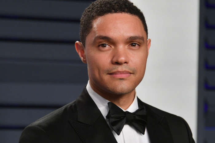 Trevor Noah Says That Hollywood Needs To Change Their Portrayal Of Police Officers