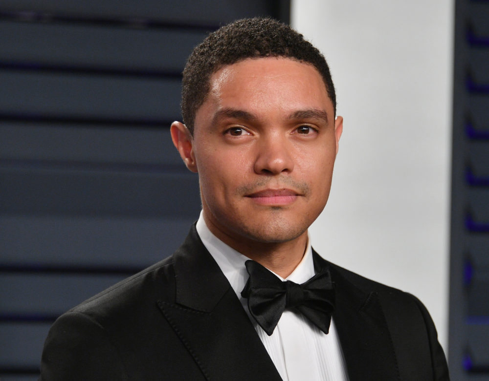 """""""trevor-noah-says-that-hollywood-needs-to-change-their-portrayal-of-police-officers"""""""