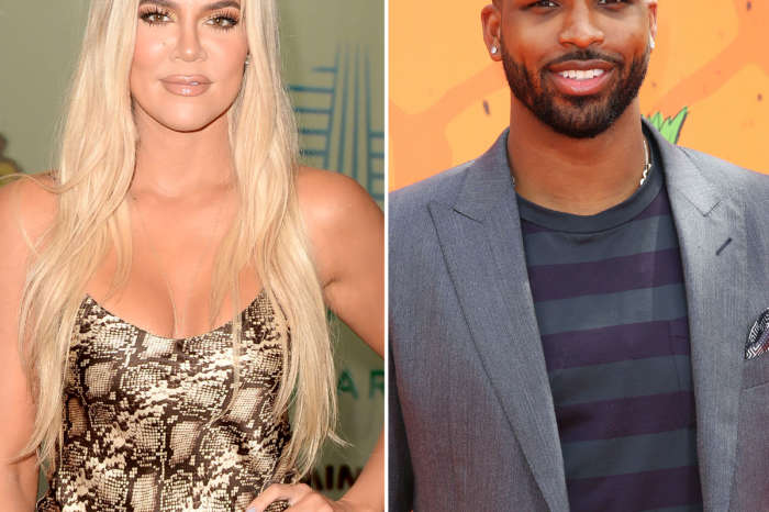 KUWK: Tristan Thompson Writes The Most Adoring Message For Khloe Kardashian's Birthday - Thanks God For Her