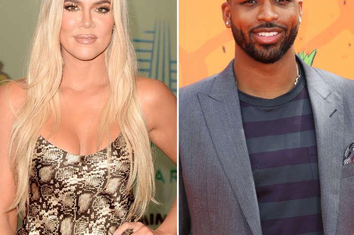 KUWK: Tristan Thompson Writes The Most Adoring Message For Khloe Kardashian's Birthday - Thanks God For Her