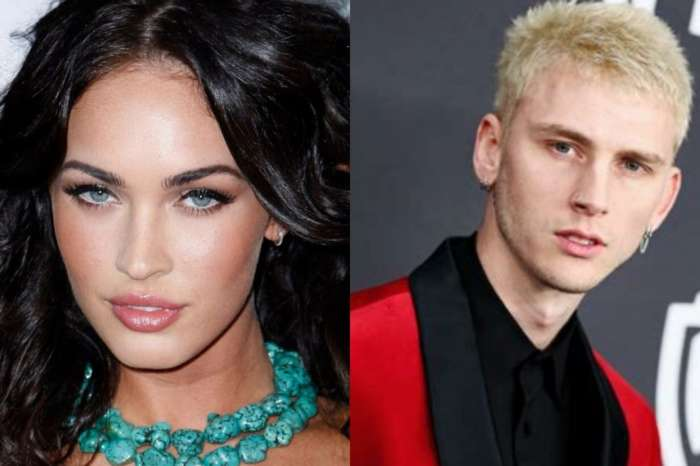 Machine Gun Kelly And Megan Fox Are Dating - But How Long Will It Last?