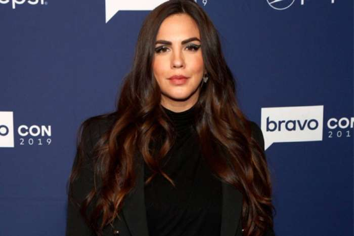 Vanderpump Rules - Katie Maloney-Schwartz Launches New Podcast After Stassi Schroeder's Disappeared Due To Racism Controversy