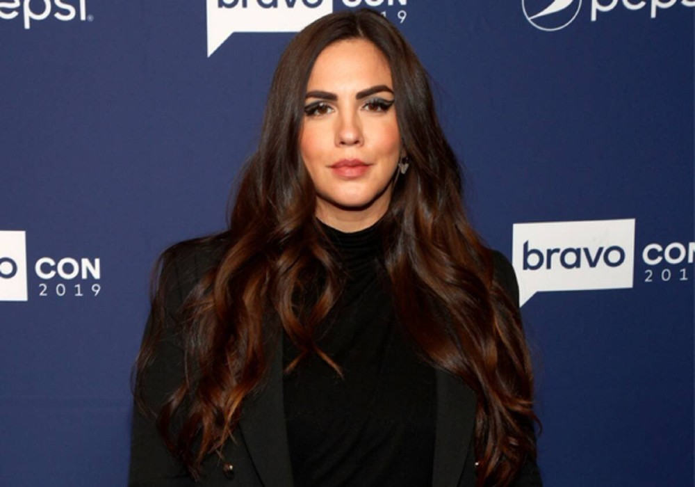 Vanderpump Rules - Katie Maloney-Schwartz Launches New Podcast After Her Friend Stassi Schroeder's Disappeared Due To Racism Scandal