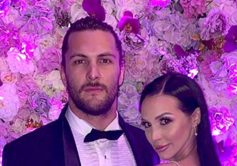Vanderpump Rules - Scheana Shay's Boyfriend Brock Davies Speaks Out After Their 'Miracle' Pregnancy & Tragic Miscarriage