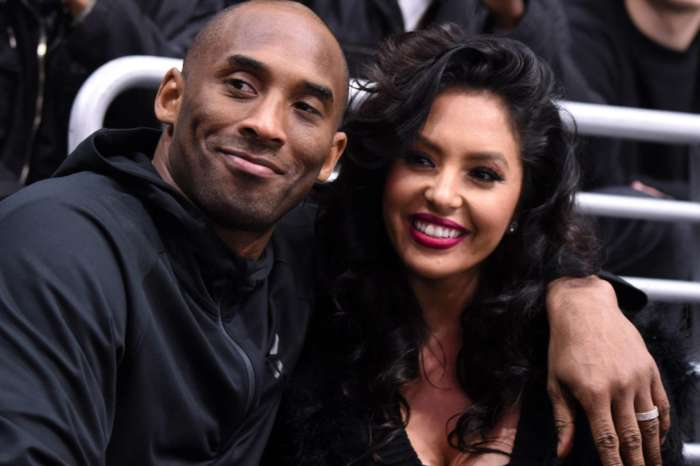 Vanessa Bryant Posts Heartbreaking Message About Kobe On Father's Day