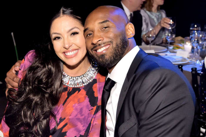 Vanessa Bryant's Pain Is Visible As She Gets Kobe Bryant And Gianna Tattoos In Videos