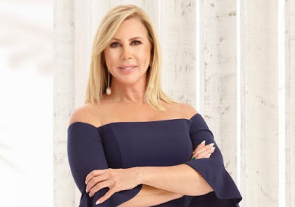 Vicki Gunvalson Proudly Reveals That She Bought A Vacation/Retirement Home In Mexico