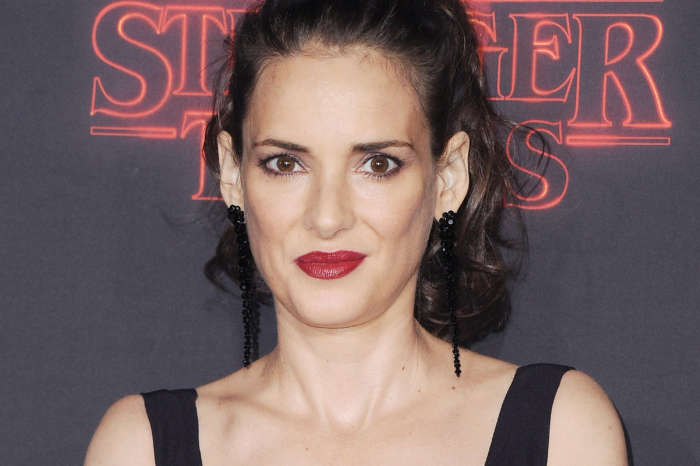 Winona Ryder Accuses Mel Gibson Of Calling Her An 'Oven Dodger' For The Second Time