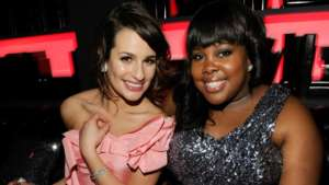 Amber Riley Slams The Lea Michele 'Glee' Controversy And Urges Others To Focus On What Really Matters Amid BLM Protests - 'People Are Dying!'