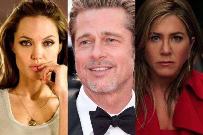Is Jennifer Aniston Losing Brad Pitt To Angelina Jolie All Over Again?
