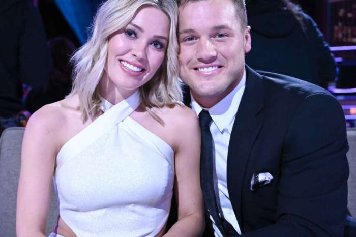 Colton Underwood Bitterly Jokes About His Cassie Randolph Split And 'Bachelor' Fans Think It Was 'Too Soon!'