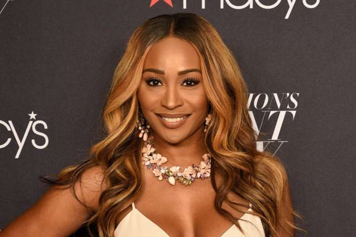 Cynthia Bailey Encourages People To Support Black-Owned Businesses