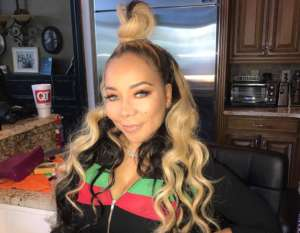 Tiny Harris Shares A Disturbing Video Filmed In Indianapolis Showing Another Case Of Police Brutality