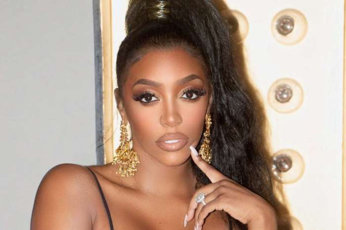 Porsha Williams Shares Another Shocking Video Depicting Police Brutality