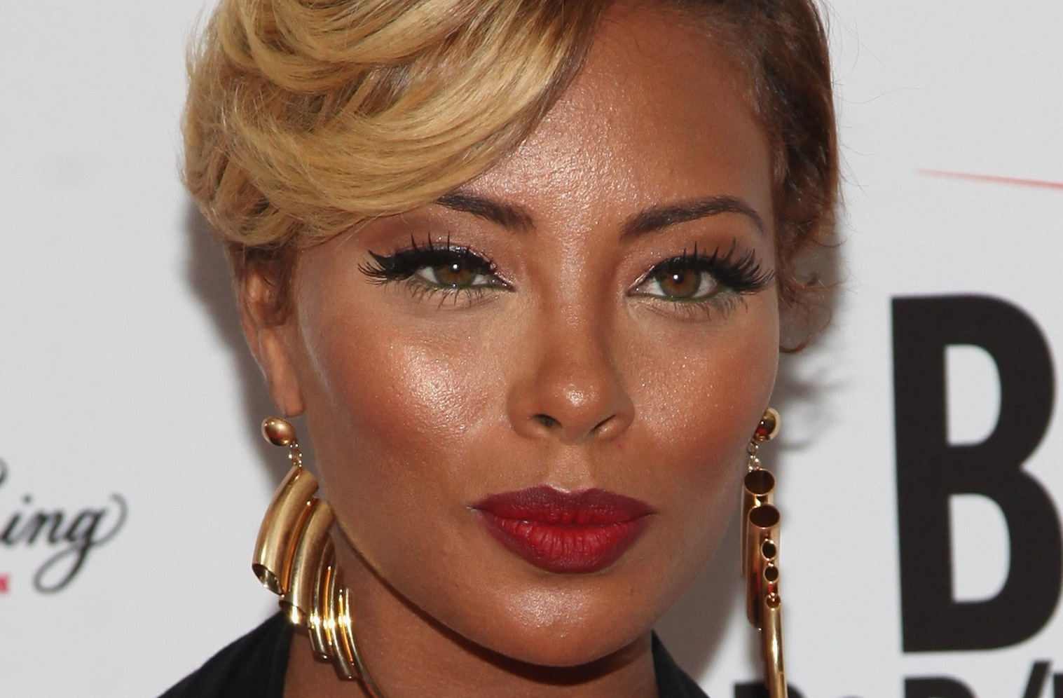 Eva Marcille Shares An Emotional Video Featuring Will Smith That Leaves Fans In Tears