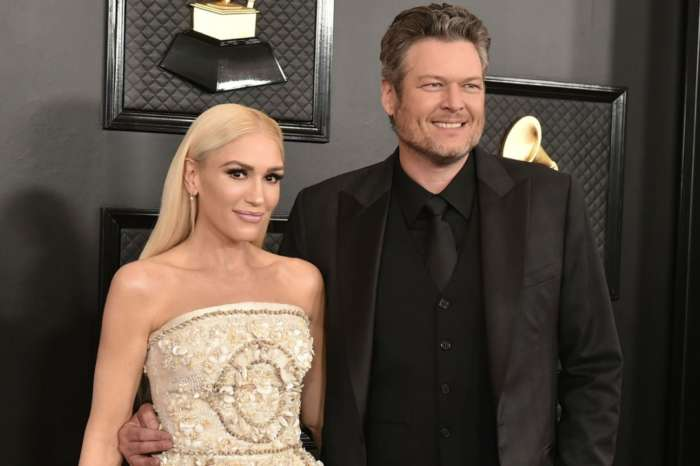 Gwen Stefani And Blake Shelton - Inside Her Plans To Celebrate His Birthday Amid The Quarantine!