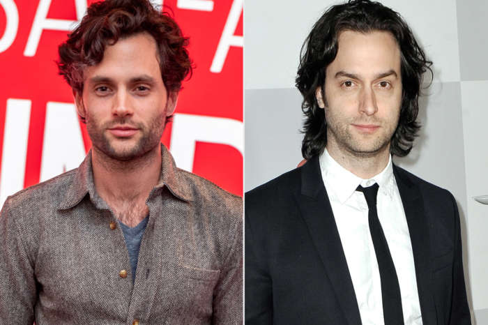 Penn Badgley Speaks About Chris D'elia Accusations -- Says You Producers Reached Out To Teen Star To Ask If Comedian Acted Inappropriately