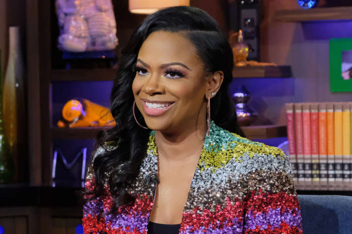Kandi Burruss Addresses The Need To Protect Black Trans Women