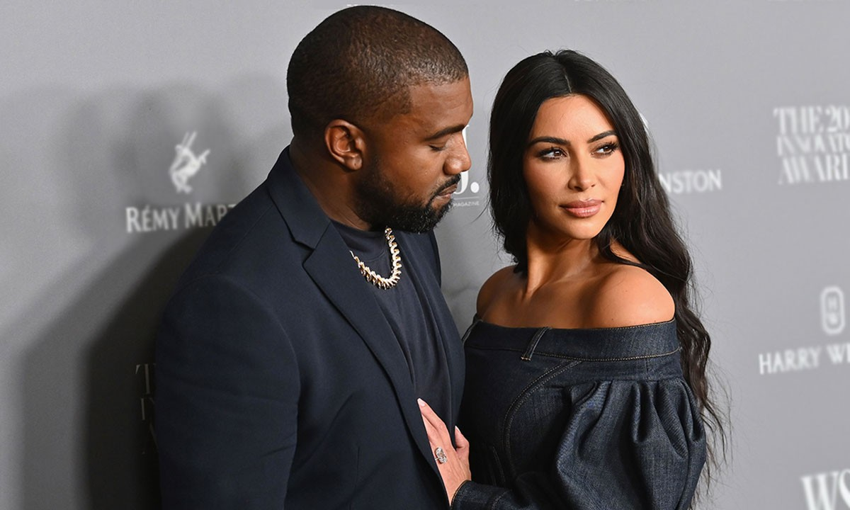 Kim Kardashian West Is (Maybe) a Billionaire. Social Media Isn't Feeling It