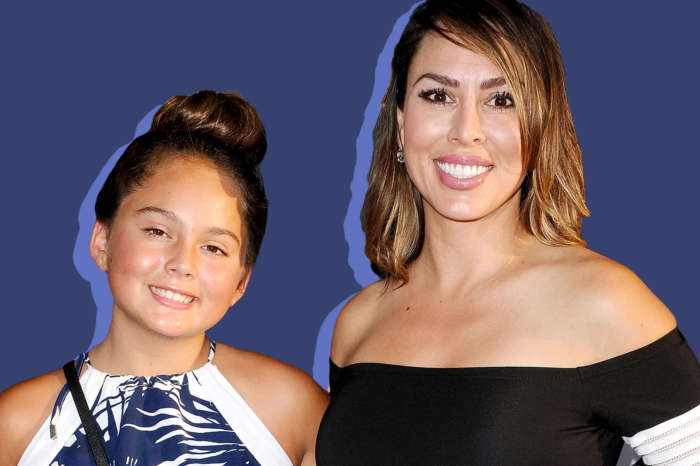 Kelly Dodd's Teen Daughter Looks Like Ariana Grande's Twin In New Video!