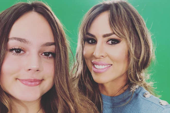 Kelly Dodd's Daughter Looks All Grown Up On Her 14th Birthday!