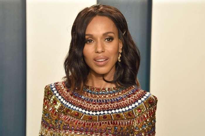 Kerry Washington Says Hollywood Still 'Centers Whiteness' - Talks Hopes Of Achieving True Diversity
