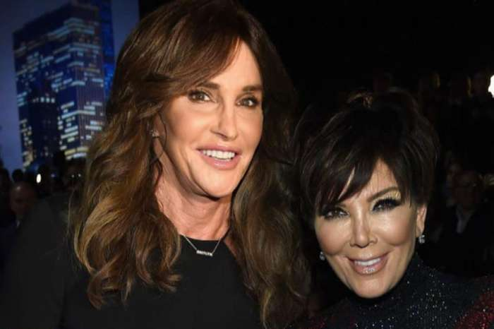 KUWK: Kris Jenner Fixes Mistake After Backlash Over Snubbing Caitlyn Jenner From Father's Day Post!