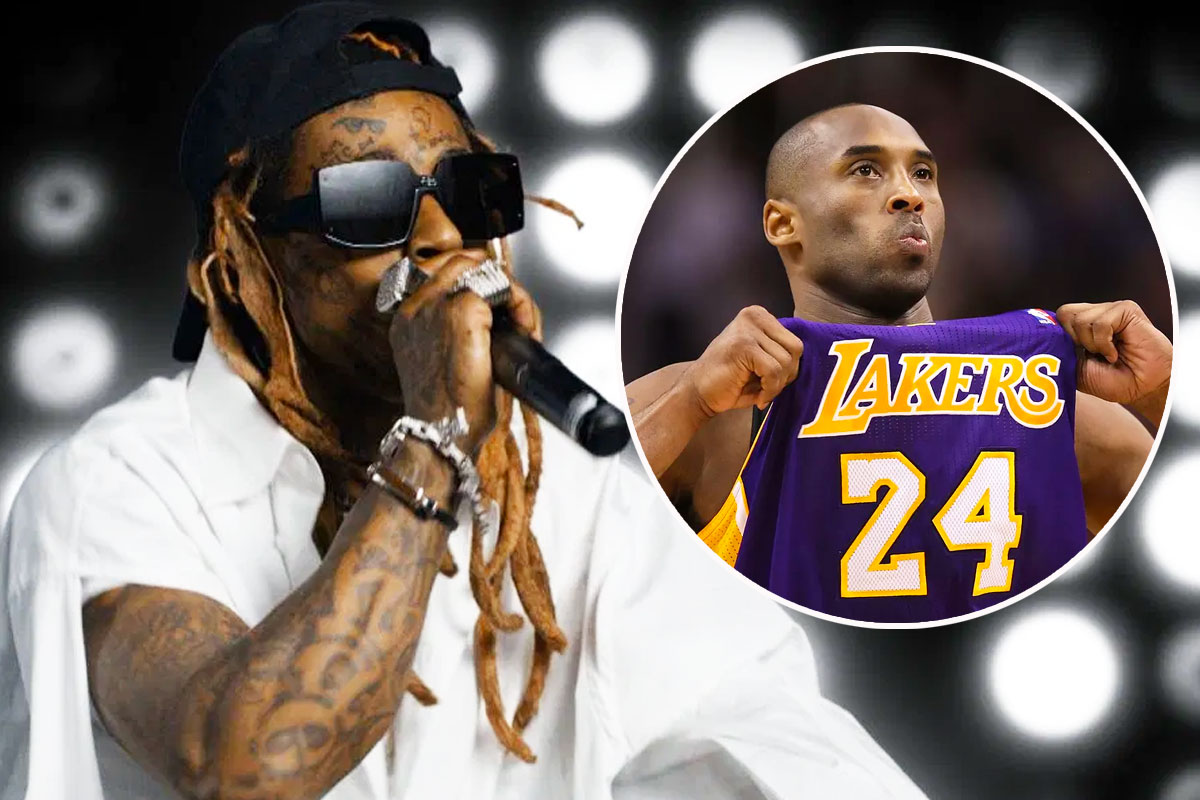 """""""lil-wayne-performs-powerful-tribute-in-honor-of-kobe-bryant-and-daughter-gianna"""""""