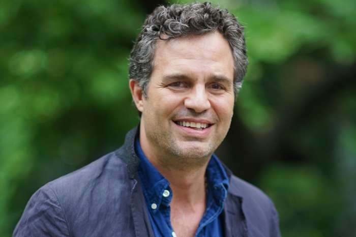 Mark Ruffalo Consumed Only 1,000 Calories Per Day To Lose Weight For New TV Series