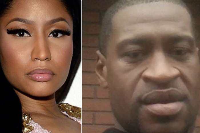 Nicki Minaj Finally Addresses The George Floyd Murder