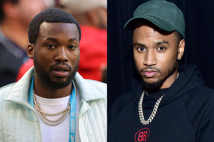 Meek Mill Responds To Trey Songz's Challenge To Donate More To His Community And Things Get Heated!