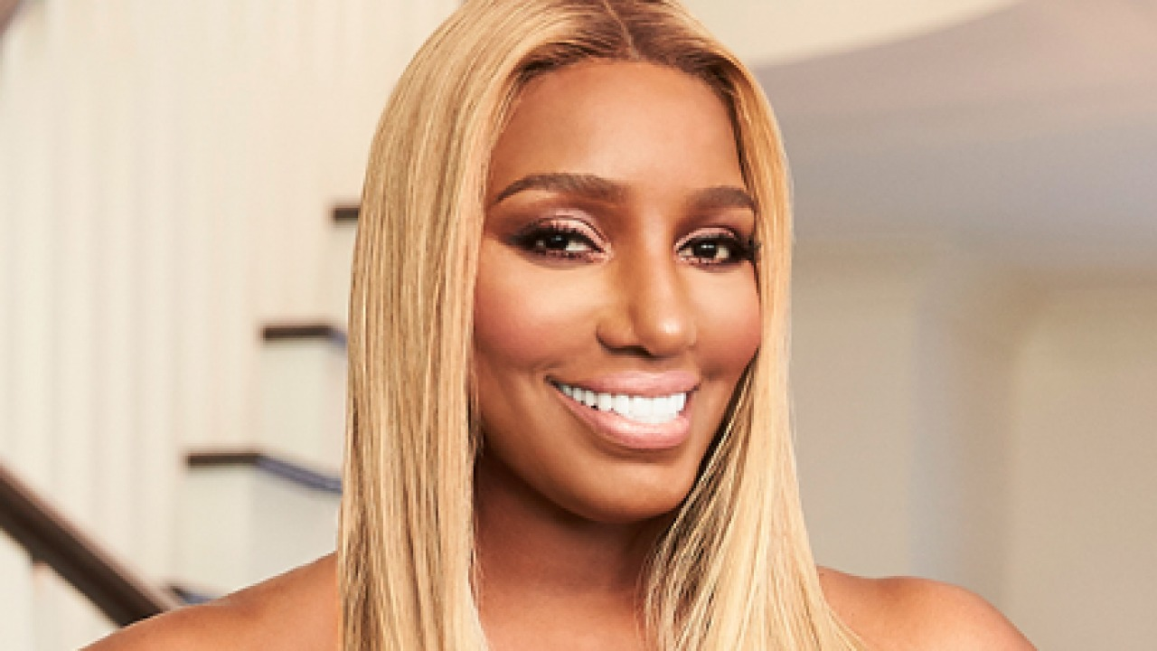 NeNe Leakes Is Counting The Days Until Her Vacation!