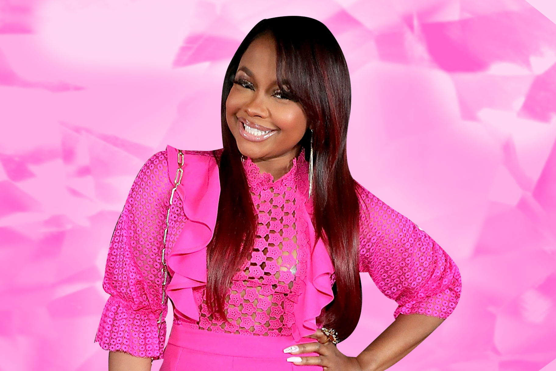 Phaedra Parks Raises Awareness About Another Tragic Crime That Took Place Recently