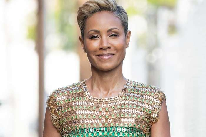Jada Pinkett Smith Delivers Powerful Speech At Rally Demanding Justice For Breonna Taylor