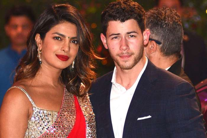 Nick Jonas And Priyanka Chopra Say Time For Action Is 'NOW' In The Fight Against Systemic Racism!