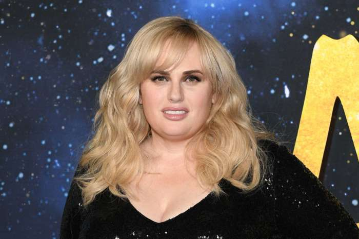 Rebel Wilson Stuns In Red Dress As She Shows Off Her Incredible Weight Loss