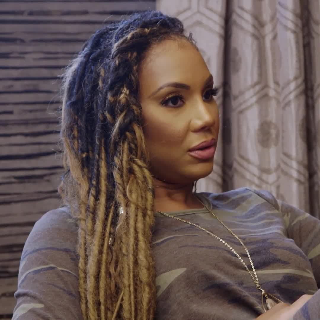 Tamar Braxton Flaunts A New Hairdo And Fans Cannot Have Enough Of Her