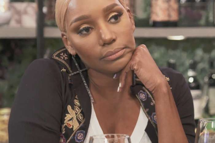 NeNe Leakes Advises People To Smile Through Their Pain