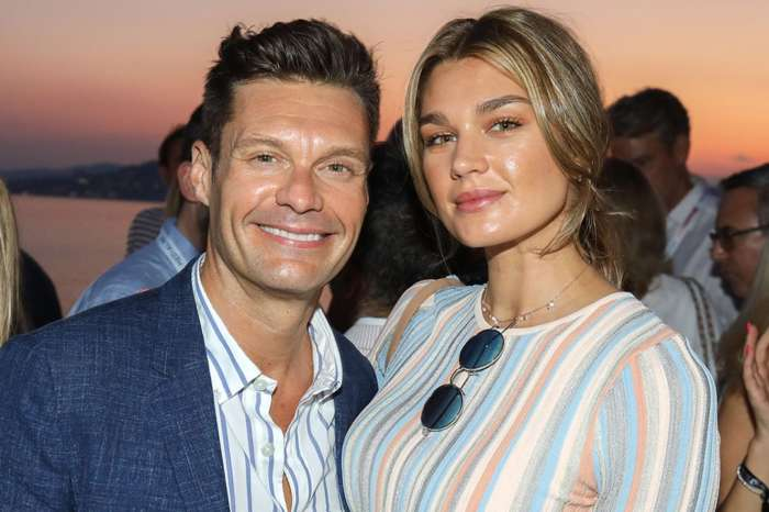Ryan Seacrest And Shayna Taylor Break Up For A Third Time!