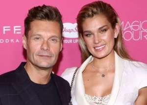 Did Ryan Seacrest Propose To Shayna Taylor? Is The Couple Engaged?
