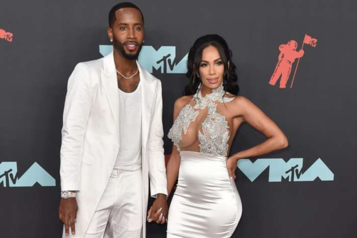 Erica Mena Asks Fans To Donate For The Family Of Breonna Taylor - It Should Have Been Her Birthday