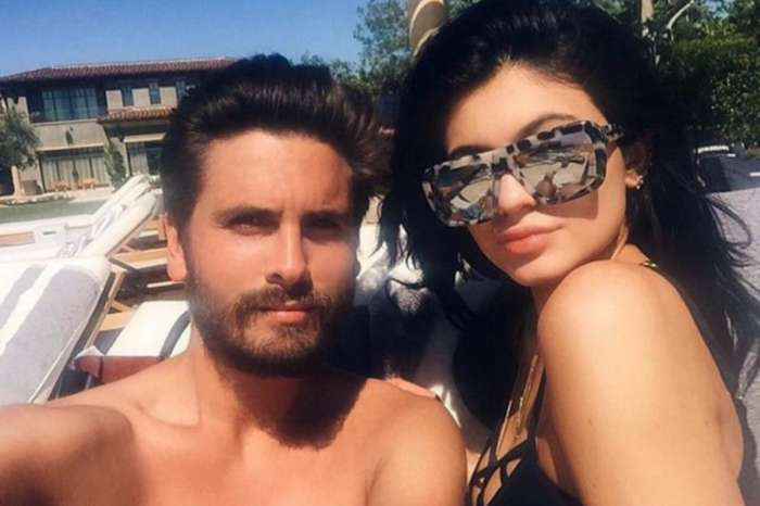 Did Scott Disick Leave Sofia Richie For Kylie Jenner?